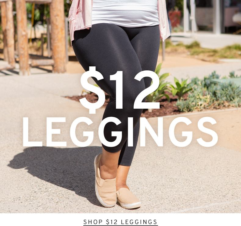 $12 Leggings